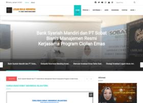 logammuliaindonesia.com