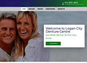 logancitydenturecentre.com.au