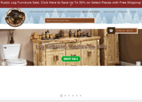 logandrusticfurniture.com
