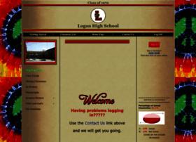 loganhigh1970.com