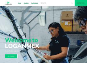 loganmex.com