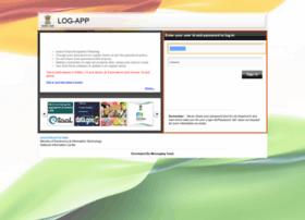 logapp.nic.in
