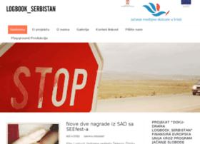 logbook-serbistan.net