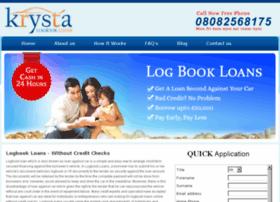 logbookloans-online.co.uk