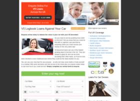 logbookloans.website