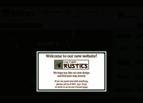 logcabinrustics.com