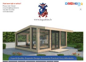 logcabins.lv