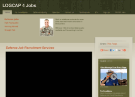 logcap4jobs.com