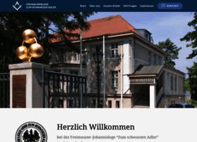 loge-zum-schwarzen-adler.de