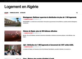 logement-algerie.com