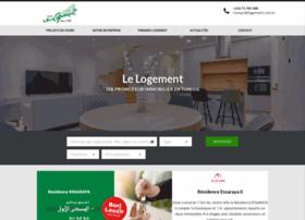 logement.com.tn