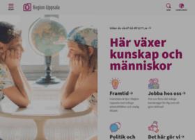 loggainprogramportal.lul.se