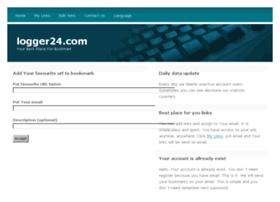 logger24.com