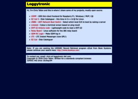 loggytronic.com