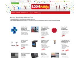 loghmania.com