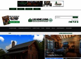 loghome.com