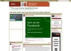 loghomeu.com