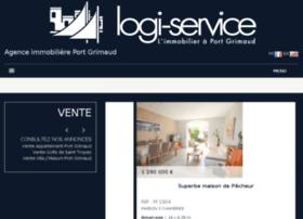 logi-service-port-grimaud.com