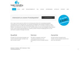logic-industry-services.de