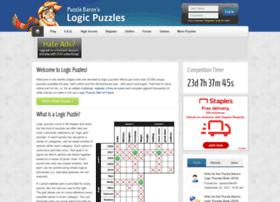 logic-puzzles.org