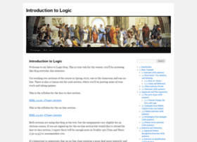logic.umwblogs.org