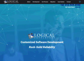 logicaldevelopers.com