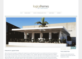 logicalhomes.com
