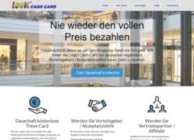logiccashcard.ch