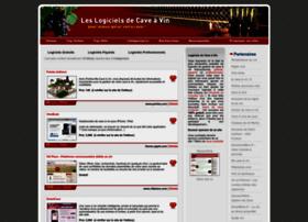 logiciel-cave-vin.com