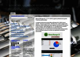 logiciel-gratuit-licence-gratuite.blogspot.com
