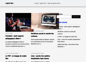 logiciel-libre.com