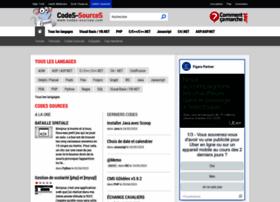 logiciel.codes-sources.com