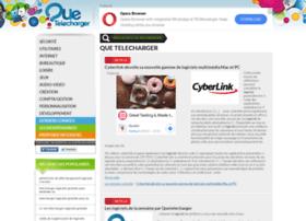 logiciel.quetelecharger.com