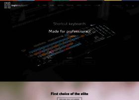 logickeyboard.com
