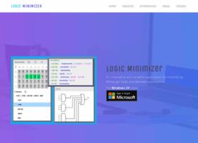 logicminimizer.com