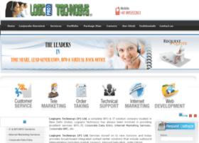 logicprotechnosys.com
