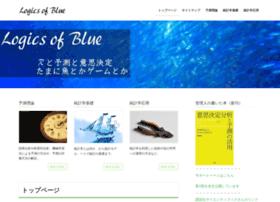 logics-of-blue.com