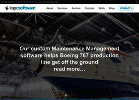 logicsoftware.co.uk