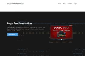 logicstudiotraining.com