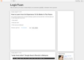 logicyuan.blogspot.com