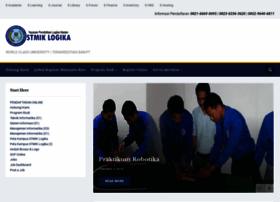 logika.ac.id