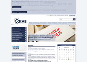 login-3.kvb.de