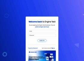 login-staging.engineyard.com