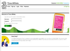 login.3-mobile-affiliate.com