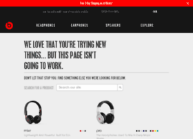 login.beatsbydre.com