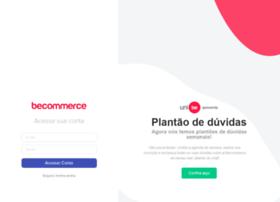 login.becommerce.com.br