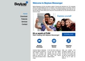login.beyluxe.com