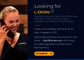 login.com