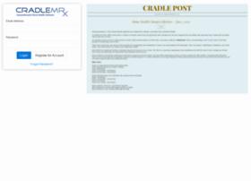 login.cradlemrx.com