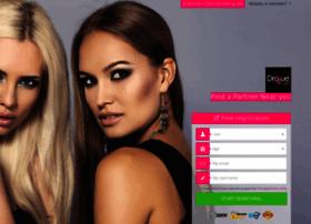 login.drague.net